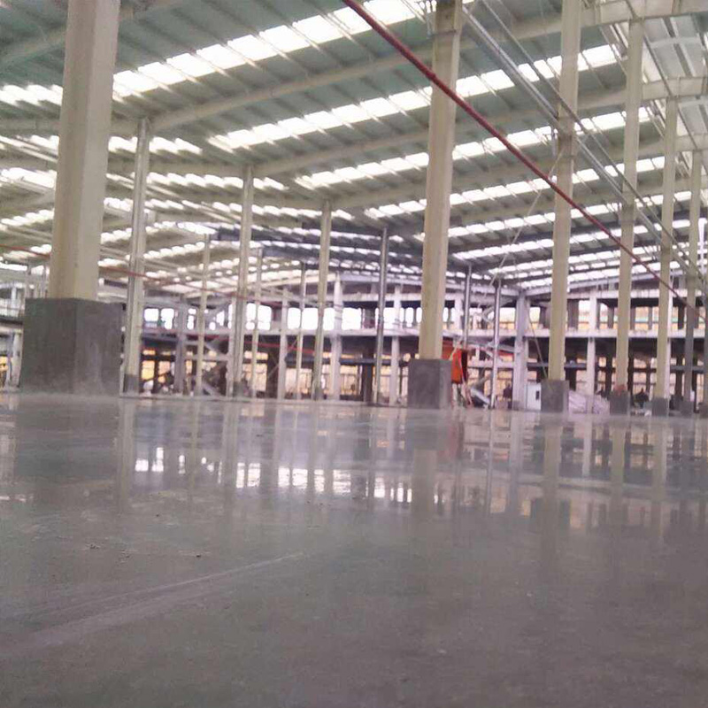 工业专用地板