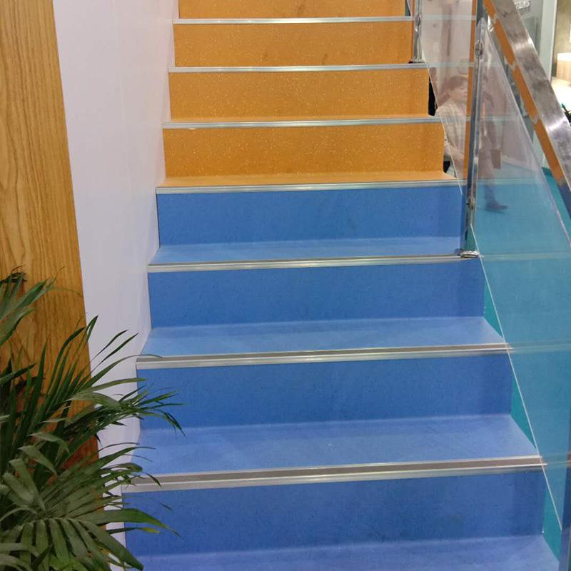 塑胶楼梯踏步